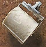 slate tile concrete border roller