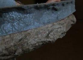 Concrete-Countertop-Edge-Form-Aggressive-Stone