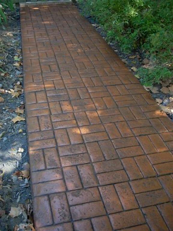 worn-brick-basketweave-stamped-concrete-walttools-example-path