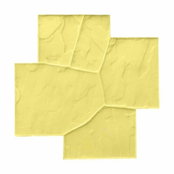 castlestone-concrete-stamp-yellow-walttools