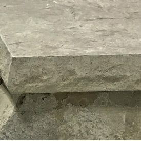Concrete-Countertop-Edge-Form-chiseled-granite