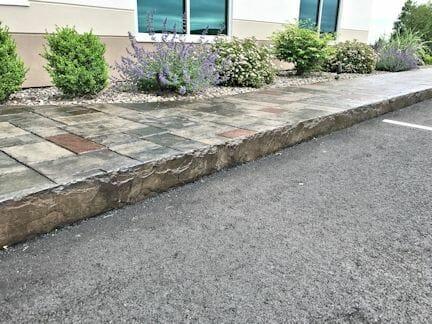 chiseled-slate-concrete-step-insert-8-inch