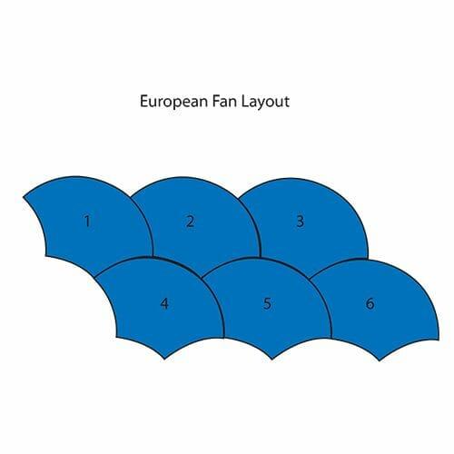roman-fan-concrete-stamp-layout-walttools