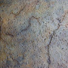 Fractured Granite