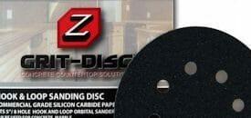 z-grit-sand-paper-disc