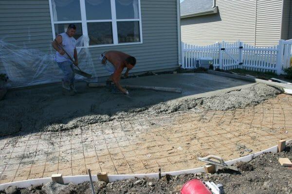 plastic-5-inch-concrete-forms