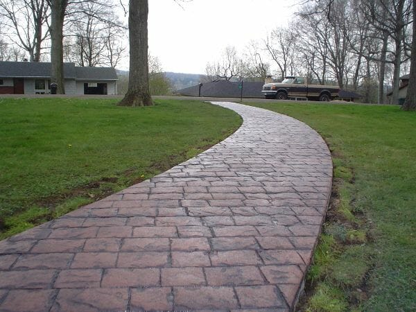 roman-cobble-stamped-concrete-walttools-path-example-1