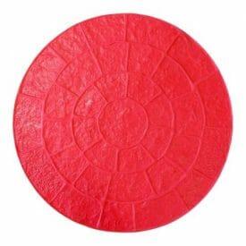 stone-circle-rigid-concrete-stamp-walttools