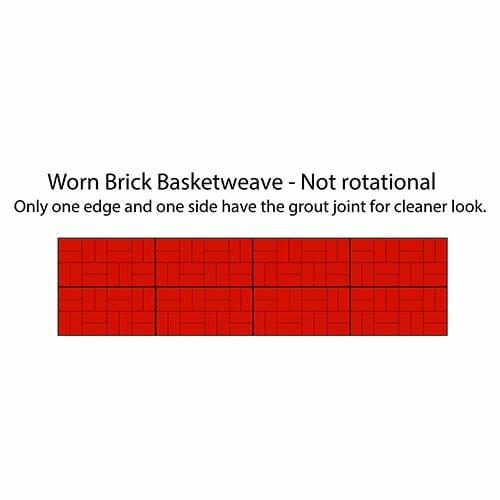 worn-brick-basketweave-concrete-stamp-layout-walttools