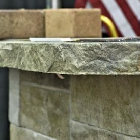 FreeForm-Edge-Concrete-Countertop-Form-Stone