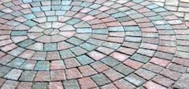 Paver Products