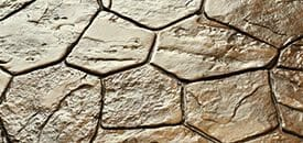 Stone Concrete Stamps