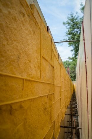 wall forms 3