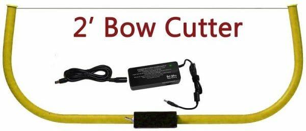 2-ft-hot-wire-bow-foam-cutter