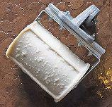 8 inch worn brick