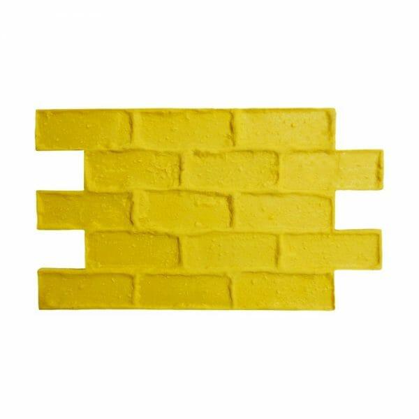 capone-cobble-single-concrete-stamp-yellow-walttools