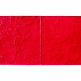 weathered-stone-tile-rigid-concrete-stamp-red