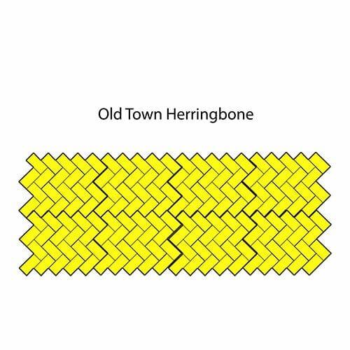 old-town-herringbone-concrete-stamp-layout