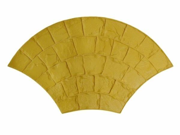 roman-fan-rigid-concrete-stamp-walttools