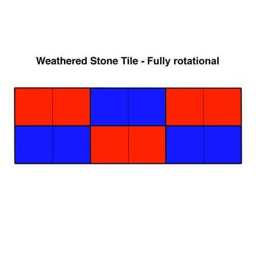 weathered-stone-tile-concrete-stamp-set-layout