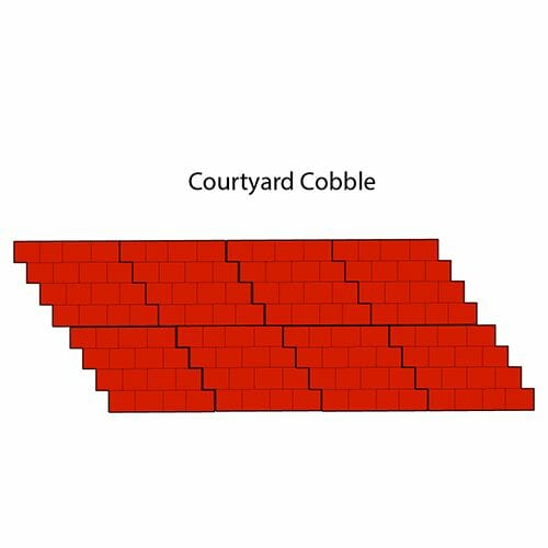 courtyard-cobble-concrete-stamp-layout-walttools