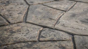 walttools american flagstone concrete stamp