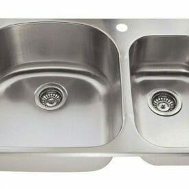 Topmount Sinks