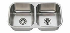 Undermount Stainless Sinks