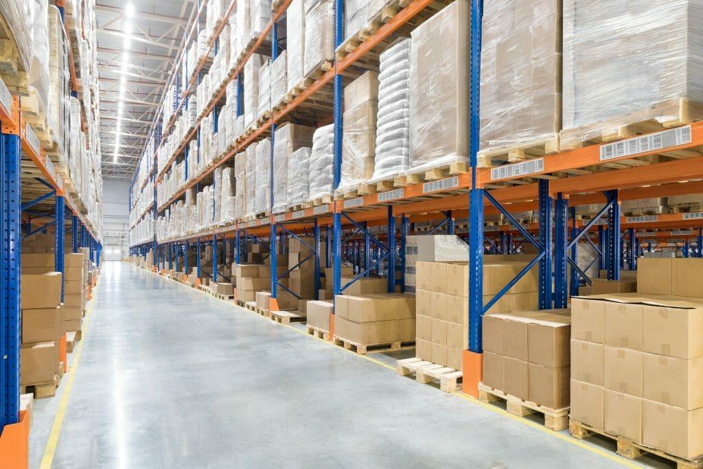 Best warehouse concrete floor sealer